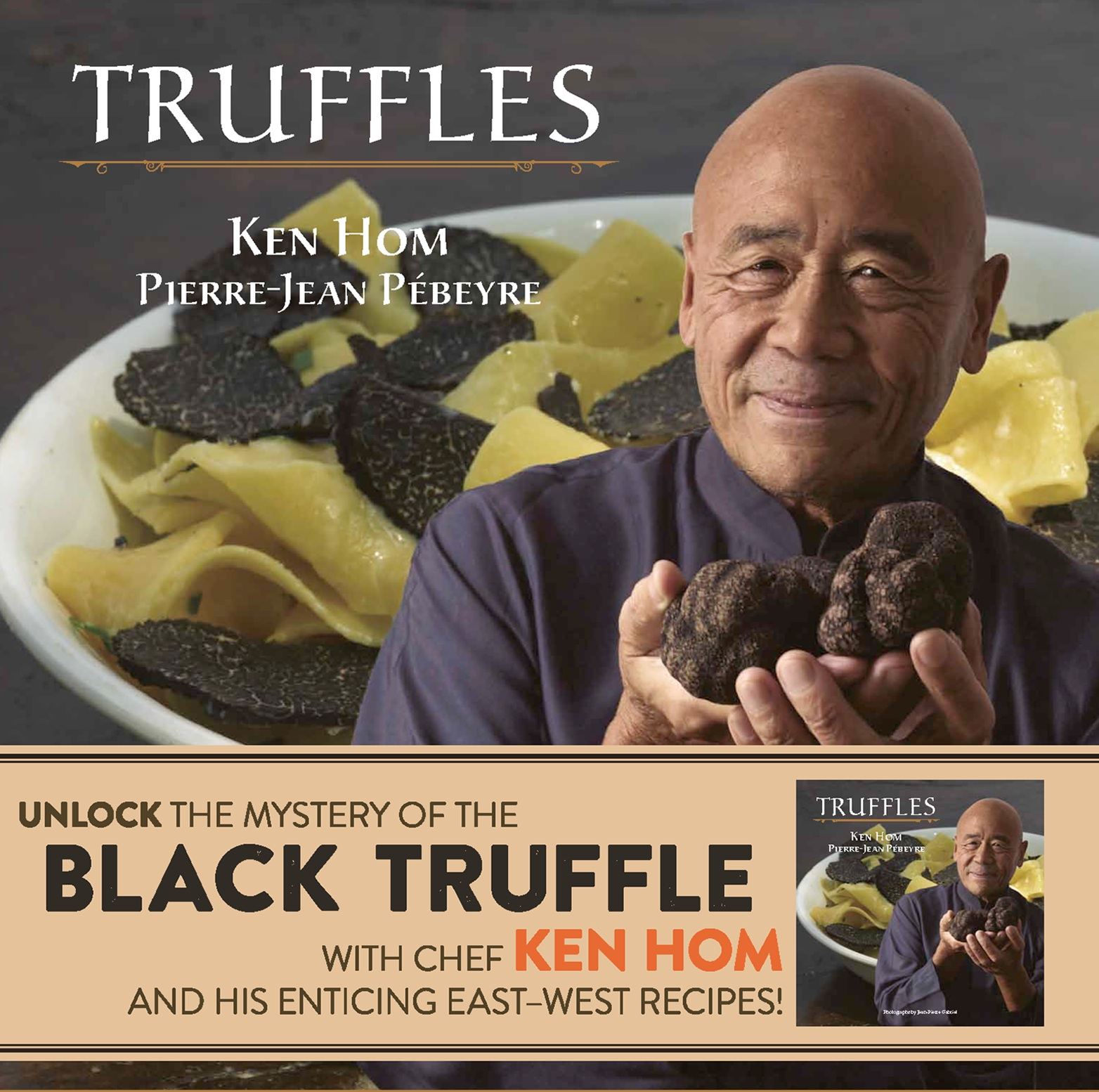 Truffles Book Cover